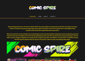 comicspire.com