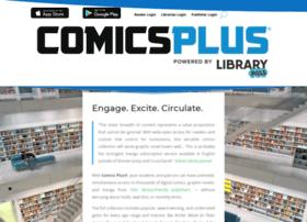 comicsplusapp.com