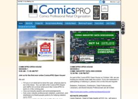 comicspro.org