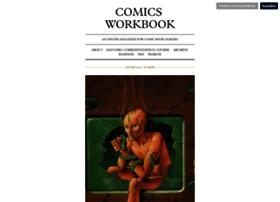 comicsworkbook.tumblr.com