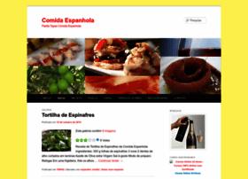 comidaespanhola.wordpress.com