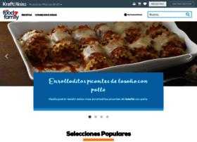 comidakraft.com