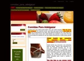 comidas-para-adelgazar.webnode.es