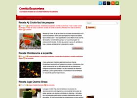 comidasecuatorianas.blogspot.com