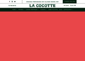 comidaslacocotte.com
