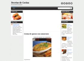 comidavariadadyrecetas.blogspot.com