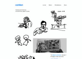 comikon.com