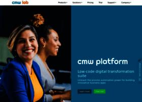 comindware.com