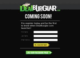 comingsoon.dealburglar.com
