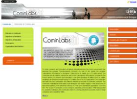 cominlabs.ueb.eu