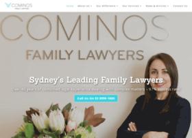 cominoslawyers.com.au