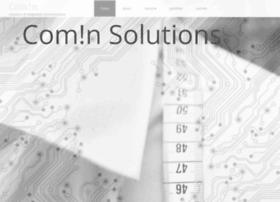 cominsolutions.com