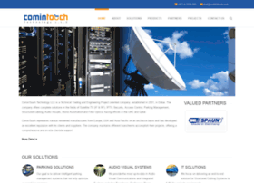 comintouch.com