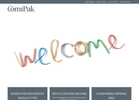 comipak.com