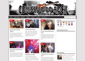 comissaodorock.blogspot.com.br