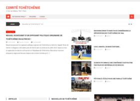 comite-tchetchenie.org