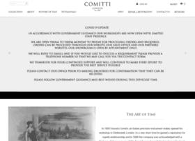 comitti.com