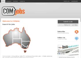 comjobs.com.au