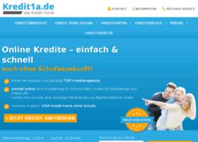 comkredit.kredit1a.de