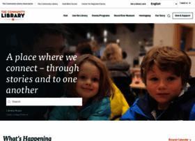 comlib.org