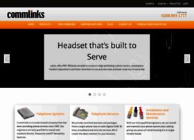 comm-links.co.uk