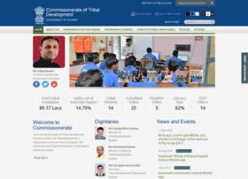 comm-tribal.gujarat.gov.in