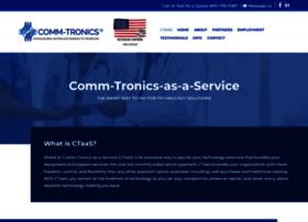 comm-tronics.org