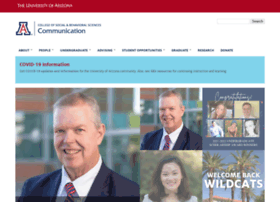comm.arizona.edu
