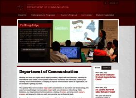comm.louisiana.edu
