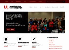 comm.louisville.edu