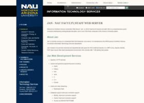 comm.nau.edu
