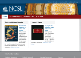 comm.ncsl.org