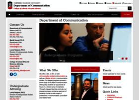 comm.niu.edu