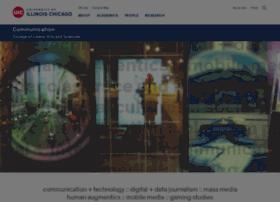 comm.uic.edu