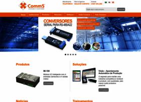 comm5.com.br