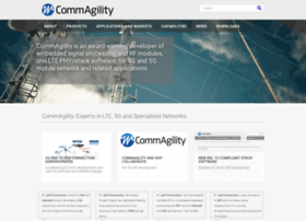commagility.com