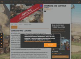 commandandconquer.browsergames.de