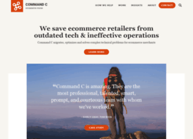 commandc.com