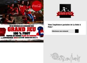 commande.laboiteapizza.com