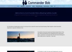 commanderbob.com