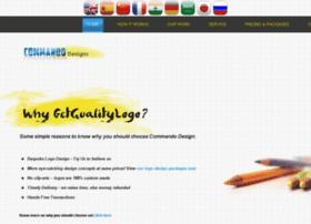 commando-designs.com