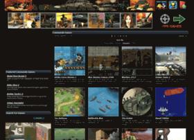 Commandogames.net