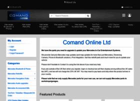 commandonline.co.uk