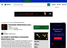 commandos-behind-enemy-lines.en.softonic.com