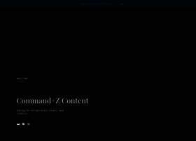 commandzcontent.com