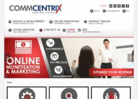 commcentrix.net