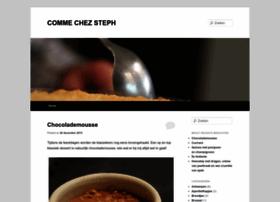commechezsteph.wordpress.com