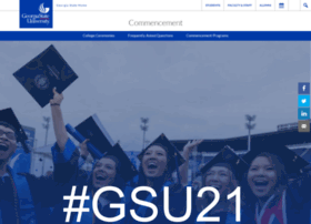 commencement.gsu.edu