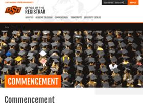 commencement.okstate.edu