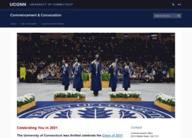 commencement.uconn.edu
